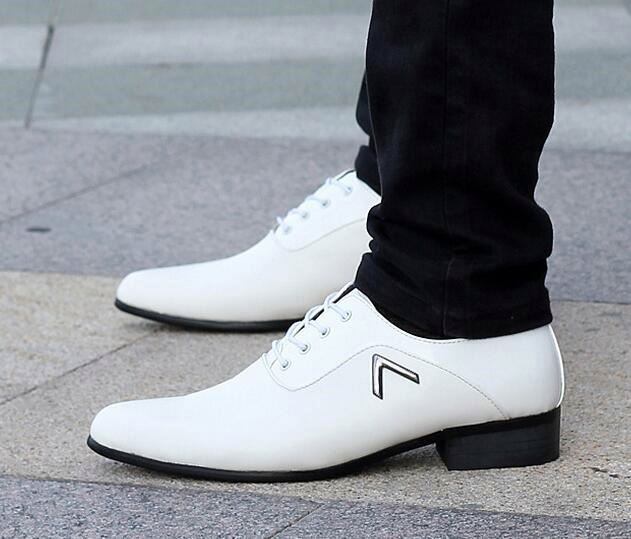 High Quality Man shoes wholesale men Formal Leather dress shoes