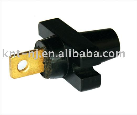 K6A/K8A/K10A/K12A Welding Cable Connector