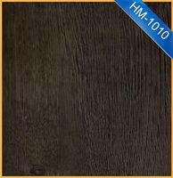 HM-1010 3mm thick vinyl flooring plank with Simple Color