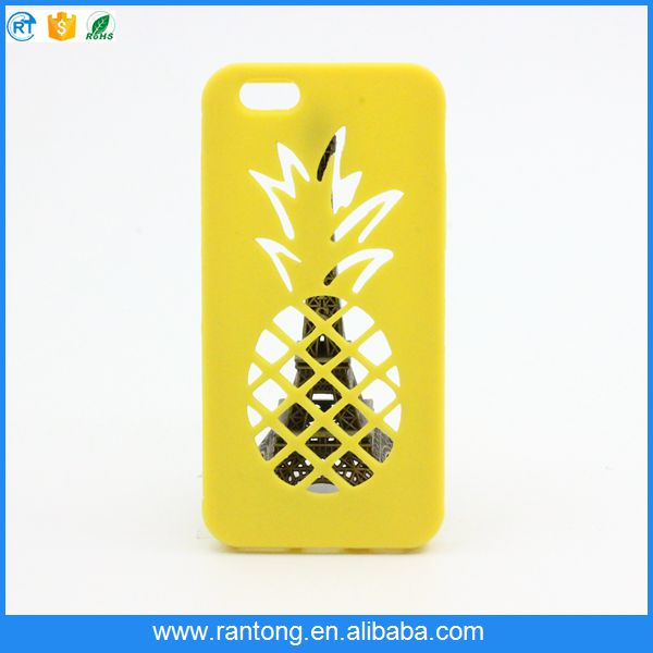 New product strong packing silicone phone case for iphone 4 4s wholesale price