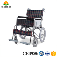 Online shopping comfortable Gw. 15.8 kg Nw. 13.6 kg lightweight cheapest wheelchair parts wheelchair lift