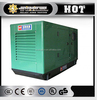 Power supply soundproof generator 50HZ 1000kva Weichai silent diesel generator for sale
