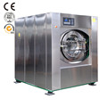 Industrial Washer Machine Type and Electric Fuel heated washer extractor