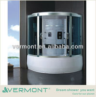 Sauna Bath Indoor Steam Shower Room