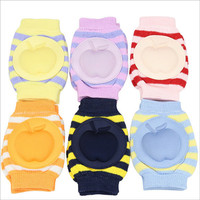 2015 hot selling item knee protector for children crawl pad
