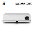 2017 Christmas Promotion Business Education Home Used and 3000 lumens Brightness Projector
