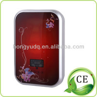 adjustable electric water heater/thermostat 7KW