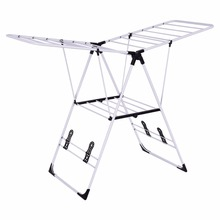 Stainless Steel Clothes folding drying rack, Folding Rack For Laundry
