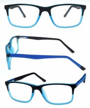 Popular new professional tr90 anti blue ray kids optical frame supplier