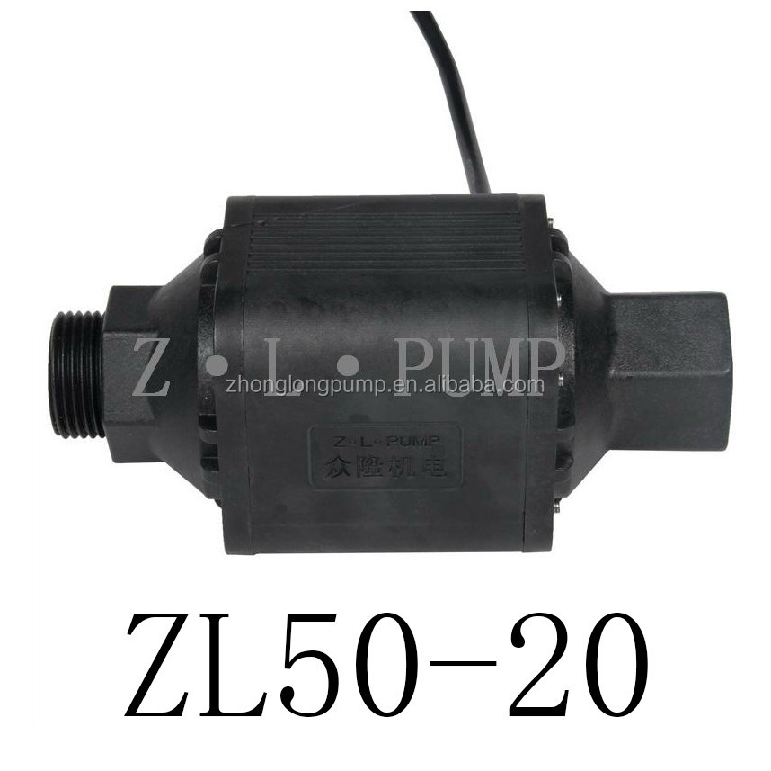ZL25-02 food grade coffee maker wate pump BLDC mini pump