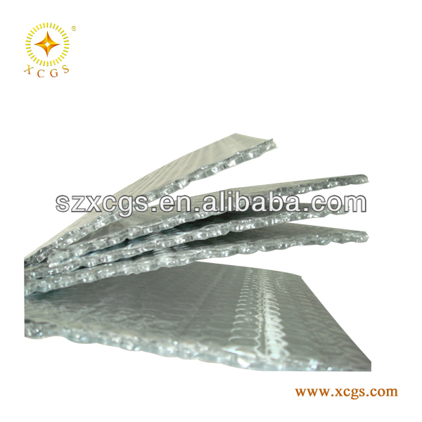 energy saving aluminum foil heat insulation ,fireproof and heat insulation face shield,heat insulation door strip