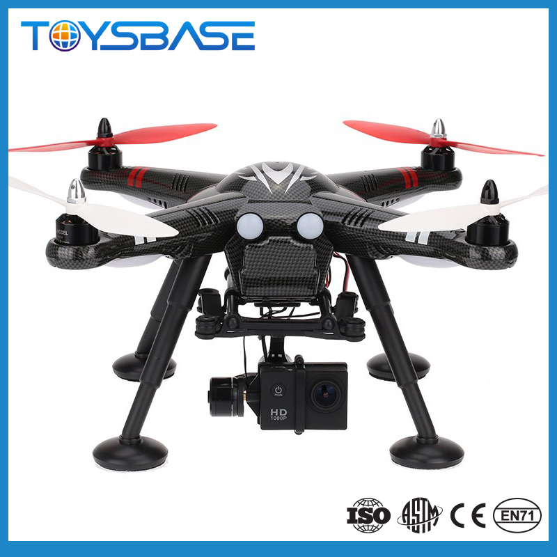 2016 Drone XK Detect X380 X380-A X380-B X380-C FPV Drone HD Camera and GPS Phantom Commercial Drones Profesionales
