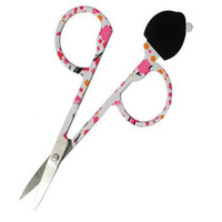 Little Adorable Cute Sewing Embroidery Craft Decorative Kids Scissors