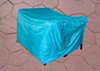 waterproof lightweight furniture dust covers Rectangular Suite Covers