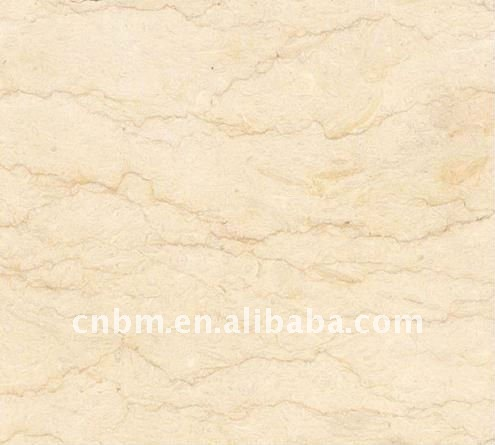 Sunny Yellow marble tiles