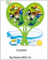 Popular toys games and sports equipmentBig racket (BEN 10)
