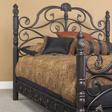 Welcome Wholesales Bedroom Furniture Made In China Wrought Iron Wedding Bed