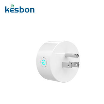 Shenzhen Top Manufacturer Creative Plug Design Smart Plug WiFi Socket