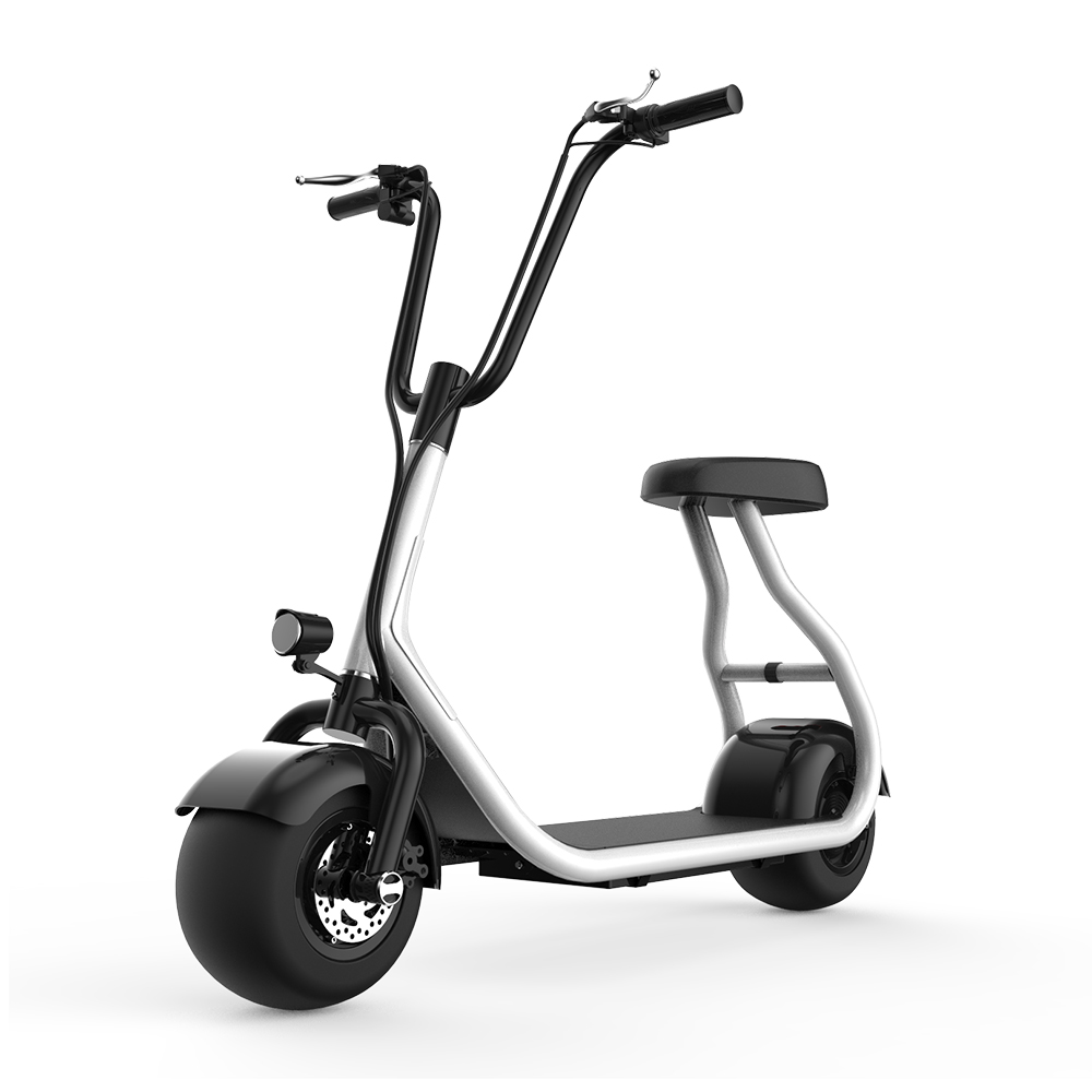 Hot new products for 2016 C1 Citycoco harley scooter mobility scooter electric motorcycle electric scooter
