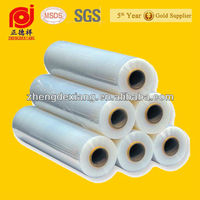 High Quality Transparent PE Biodegradable Stretch Film For Pallet Wrapping