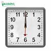 China factory Classical design Radio Controlled RCC Wall Clock
