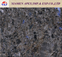 Labrador Antico black granite