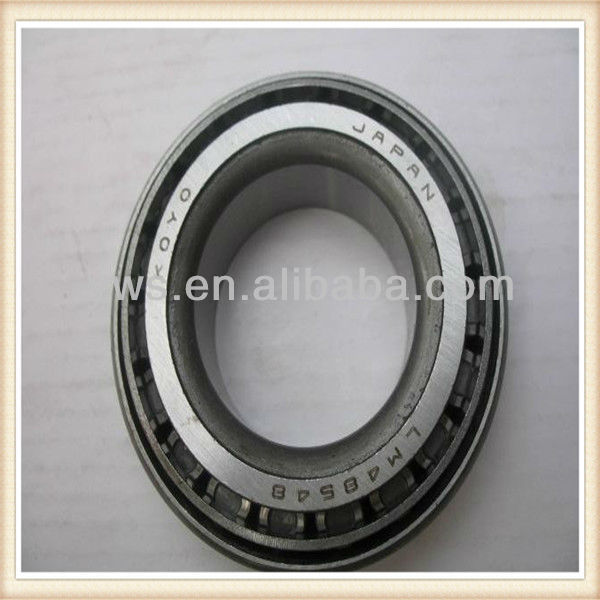 2012 Spherical Roller Bearings 23240 K/C3 W33 With Low Noise And High Rotating Speed