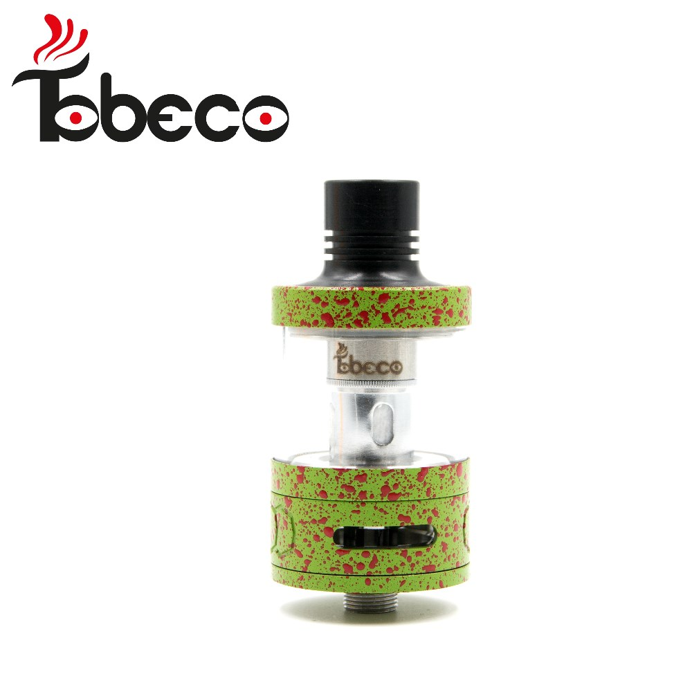 2016 Tobeco 25 mm super tank ,the most papular super tank with best price