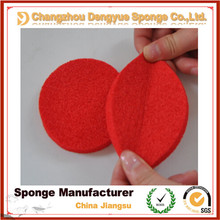 Washable powder puff beauty latex free cosmetic sponge for makeup sponge