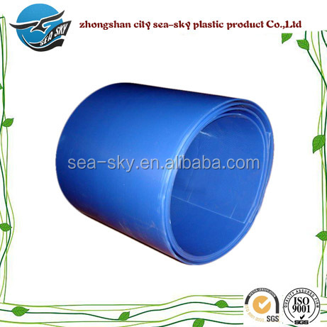 plastic sheet for the food packing