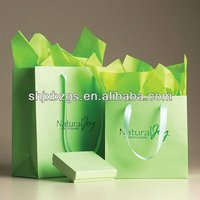 paper bags various sizes