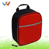 Cute children insulating effect cooler bag with handle