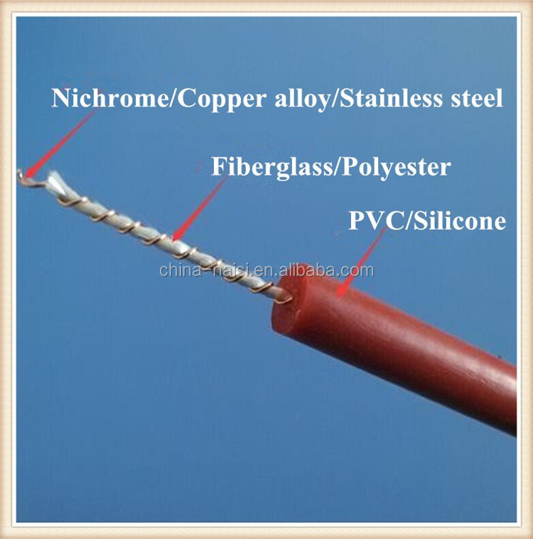copper and nichrome essay