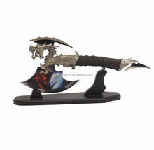 high quality fantasy dragon wholesale axe