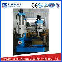New Designed Hole Drilling Machines Z3040X11A Radial Drilling Machine Price