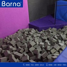Large Trampolines Foam Pit for Sale Wholesales Ball Pit Balls