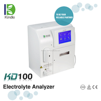 Serum Electrolyte Analyzer KD100 Ce Iso