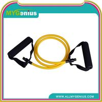 fitness pull rope ,ML0025, exercise ropes with pulley