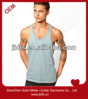 Mens fashion designed casual vest