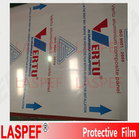 PE Protective film for ACP,Mirror Protective film, Anti-Scratch Film for ACP/Metal/Plastic Sheets