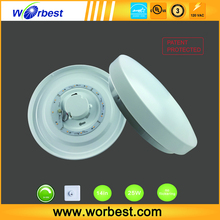 surface mounted movable ceiling light fixture circular led ceiling light
