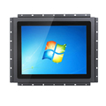 Outdoor Use Touch Screen Monitor 15 Inch Industrial Monitor Frame or Frameless Available
