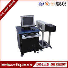 New technology and buyer wanted!!! 30W CO2 laser marking machine for sale with best price