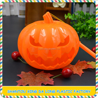 Halloween decoraion cheap pumpkin lantern with good quality