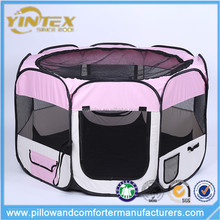 Airline Approved Pet Mesh Carrier Dog Bed