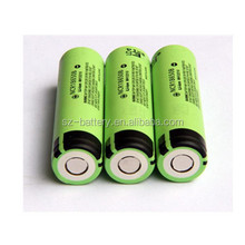 all size ncr 18650B with pcb ncr 18650b 3.7v 3400mah ncr 18650b/ NCR 18650B/18650 3.7v 3400mah li-ion battery ncr 18650b