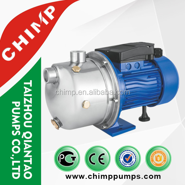 CHIMP STP -50 household stainless steel water jet pump