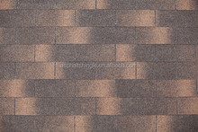 Construct Material 3 Tab Wall Tiles Roof Shingles