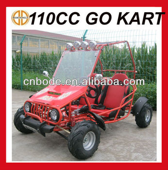 MINI 110CC CHEAP GO KARTS FOR SALE(MC-408)