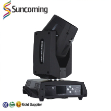 China Cheap Wholesale 230W Sharpy 7r Beam Stage Led Moving Head Light